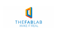 The FabLab logo