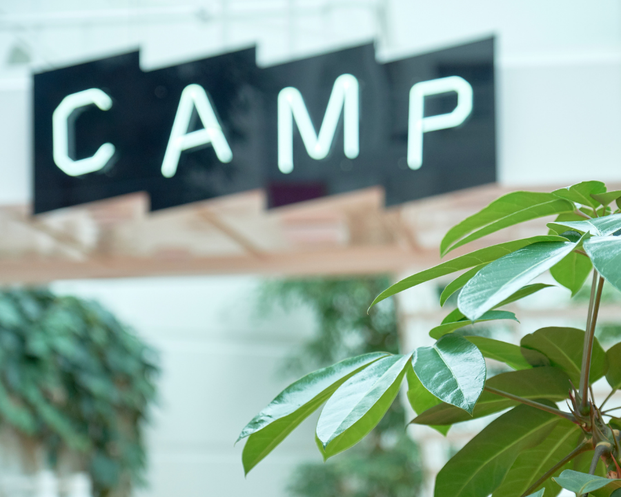 The Camp