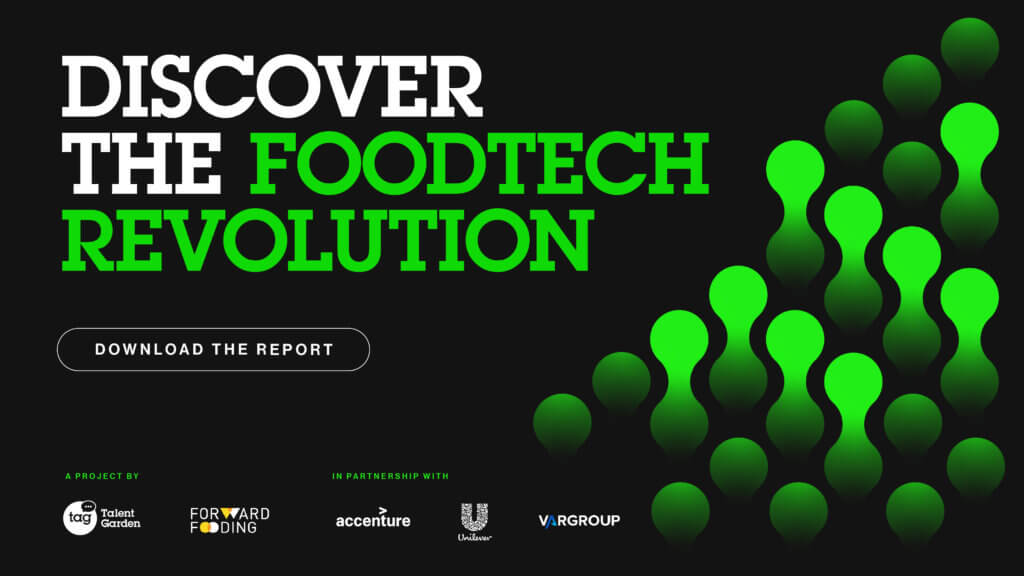 The State of Global Foodtech Report