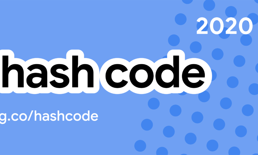Google Hashcode 2020_Talent Garden Cosenza