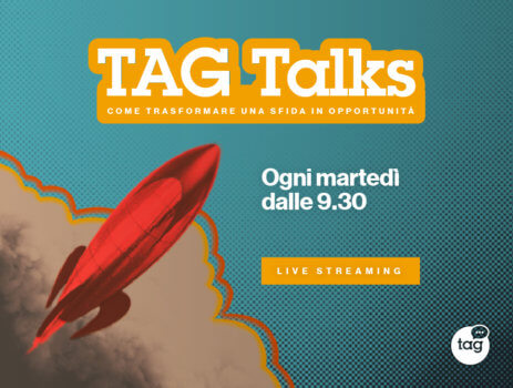 TAG Talks