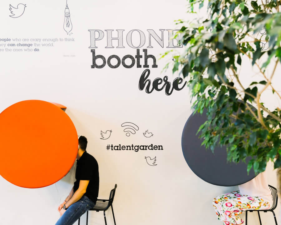 Talent Garden responds to COVID-19