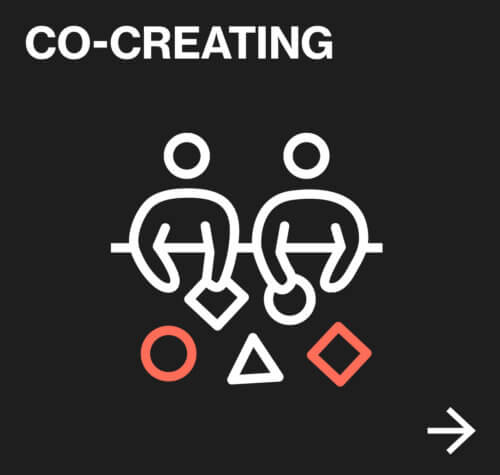 Prototyping-Co-Creating