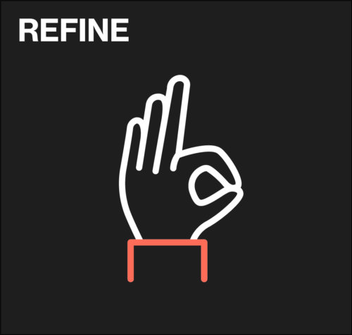 Prototyping-Refine