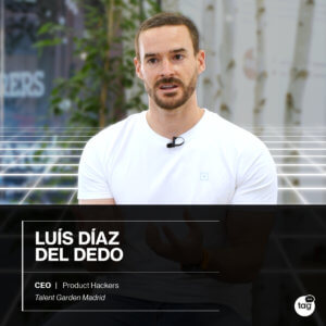 CEO Product Hackers coworking