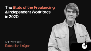 The State Of Freelancing 2020