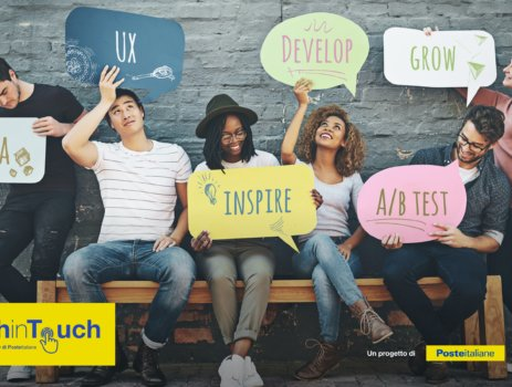 poste tech in touch